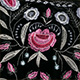 Faldas estampadas vintage faldas cortas ropa de mujer de moda al por mayor NHDE189471