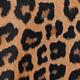 Sexy leopard black single room long coat wholesale fashion women's clothing NHDE195831