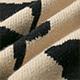 Black Khaki Cowboy Pattern Tops Wholesale Fashion Women's Clothing NHDE195926
