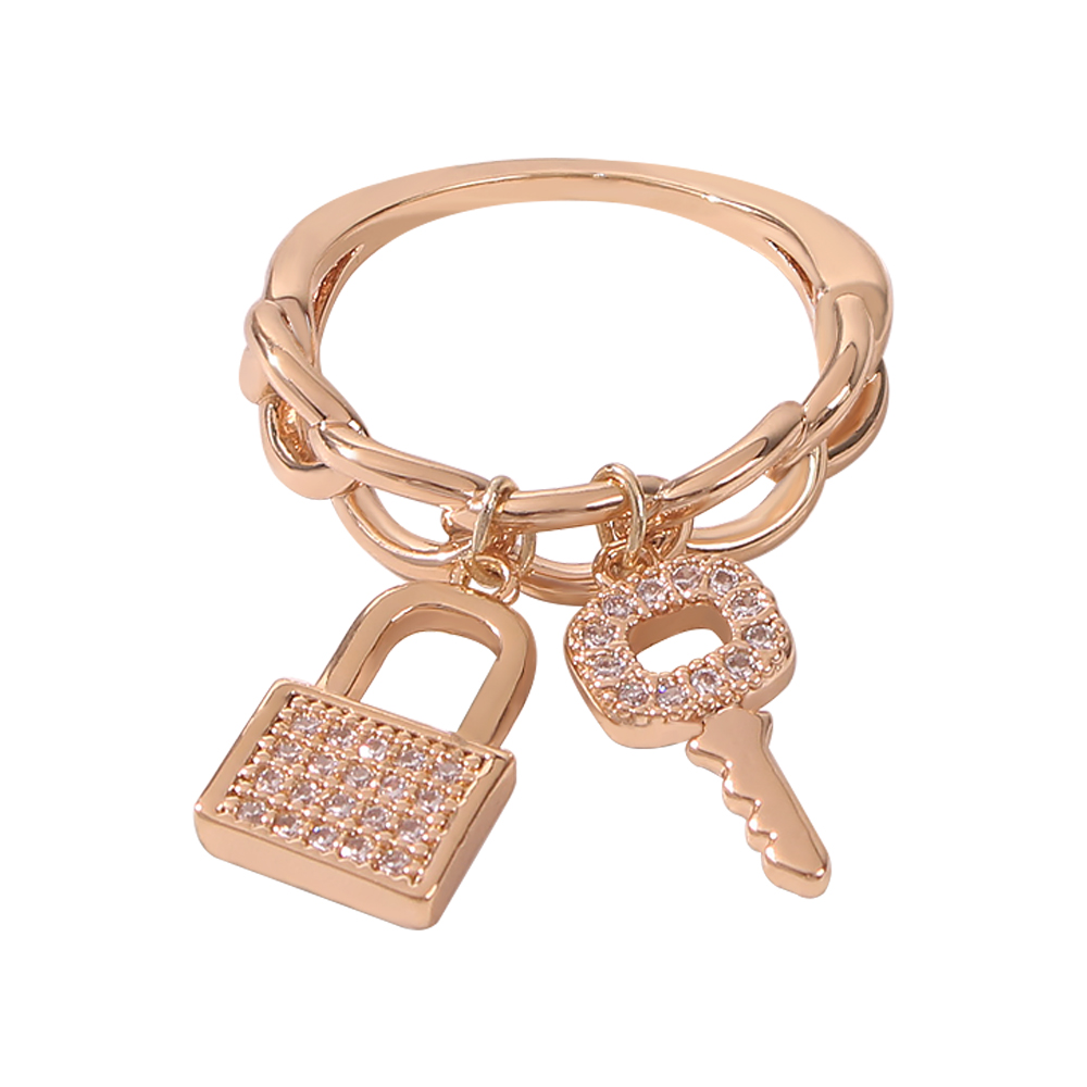 New key ring hot selling jewelry wholesale nihaojewelry NHMD246366