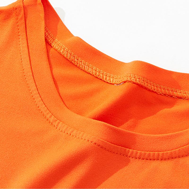 tshirt dcontract imprim  la mode NHZN329135