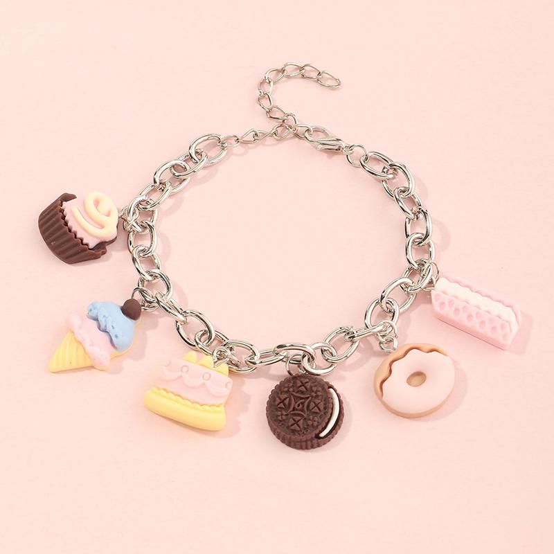 bracelet de crme glace  la mode crative NHNU327665