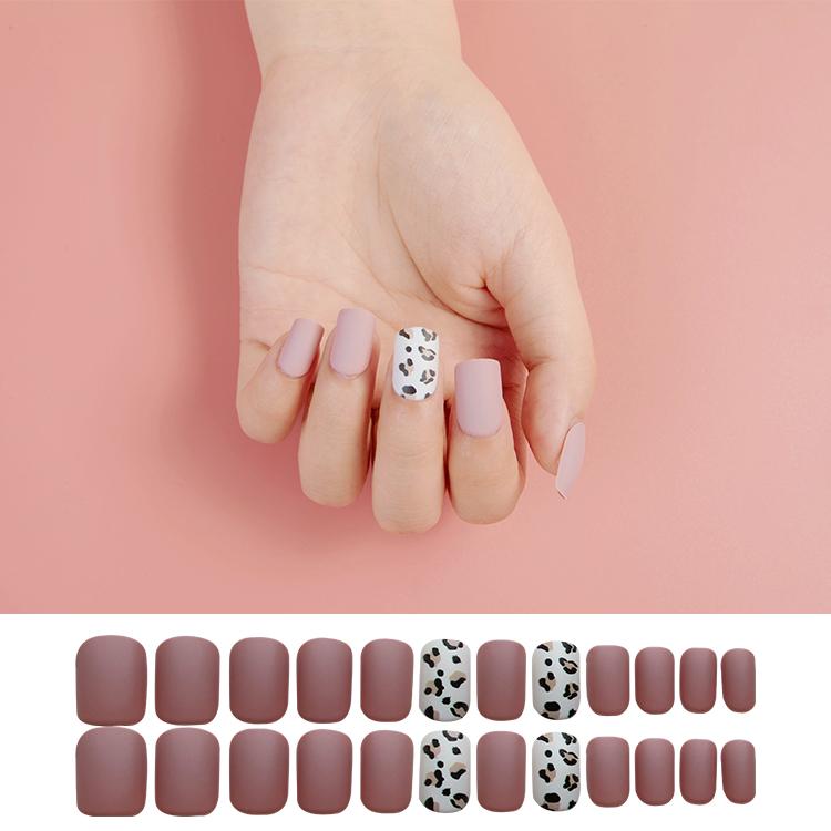 Wholesale Accessories Dots Nail Patch Nihaojewelry NHLUU381848
